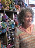 Ali - Staff at Spin A Yarn