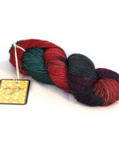 Araucania Puelo llama yarn