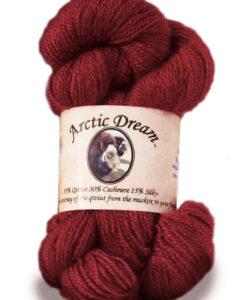 Arctic Qiviut - Arctic Dream