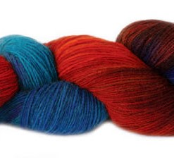 Touch Possum Hand-Dyed