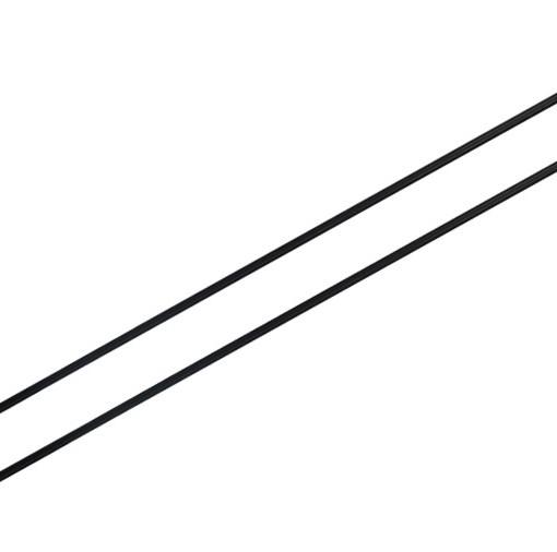Knitpro Karbonz Straights