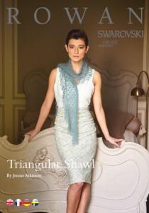 Rowan Free Shawl Pattern