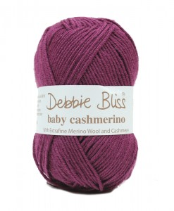 Debbie Bliss Baby Cashmerino