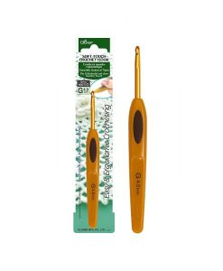 Clover Soft Touch Crochet Hook