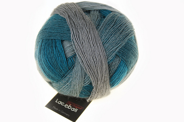 Schoppel-Wolle Lace Ball