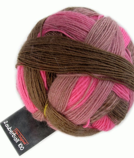 Schoppel-Wolle Zauberball 100