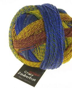 Schoppel-Wolle Crazy Zauberball