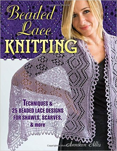 Beaded Lace Knitting