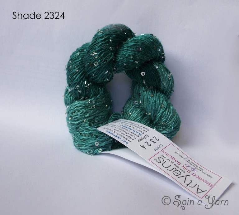 ArtYarns SSL Shade 2324