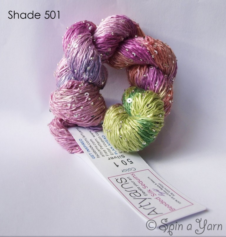 ArtYarns SSL Shade 501