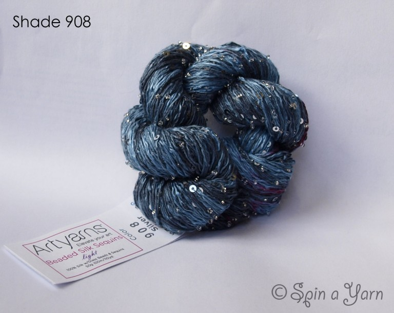 ArtYarns SSL Shade 908