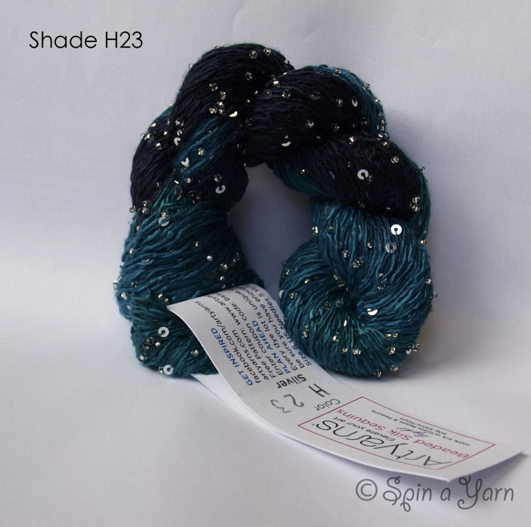 ArtYarns SSL Shade H23