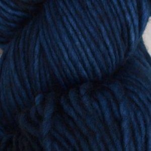 Malabrigo Worsted Azul Profundo 150