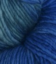 Malabrigo Worsted Emerald Blue 137