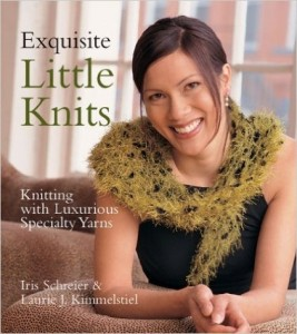 Exquisite Little Knits by Iris Schreier