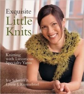 Exquisite Little Knits by Iris Schreier