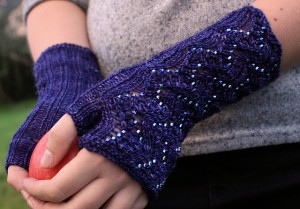 Starlight Mitts