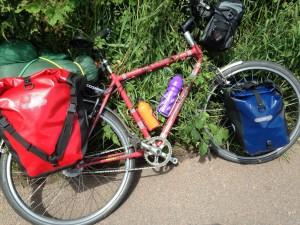 terri bike