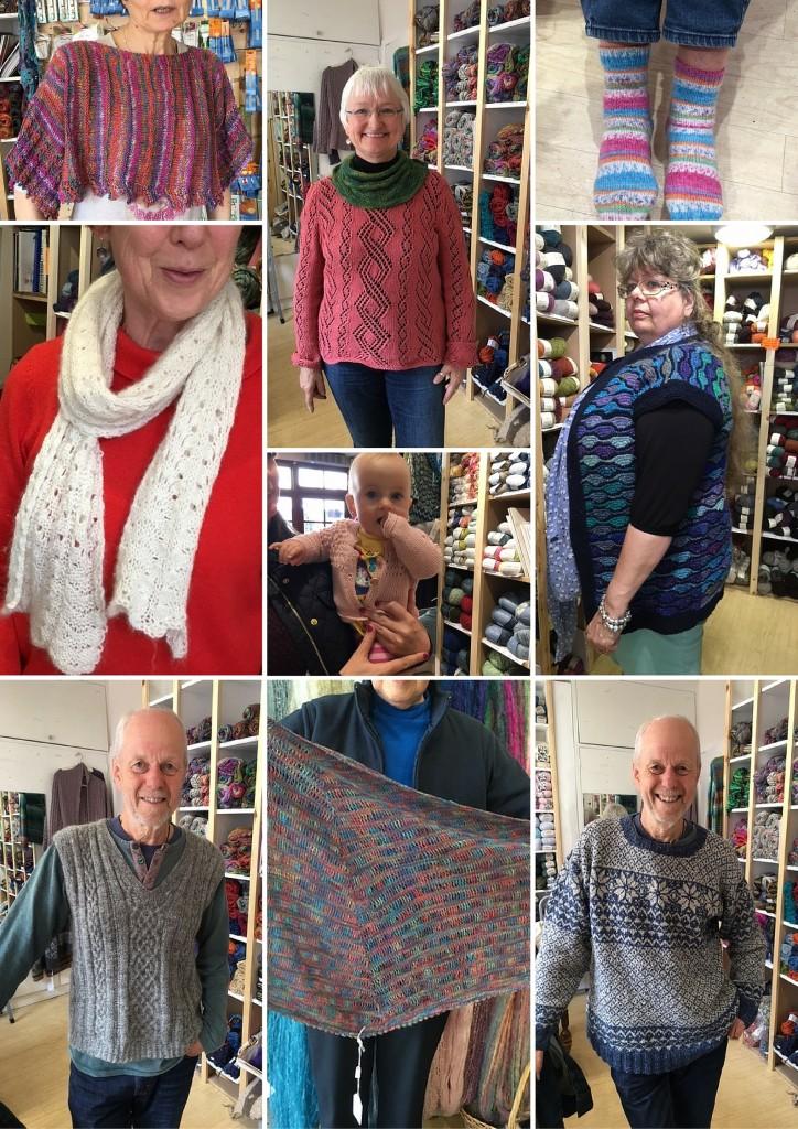 Yarn Shop Day gallery