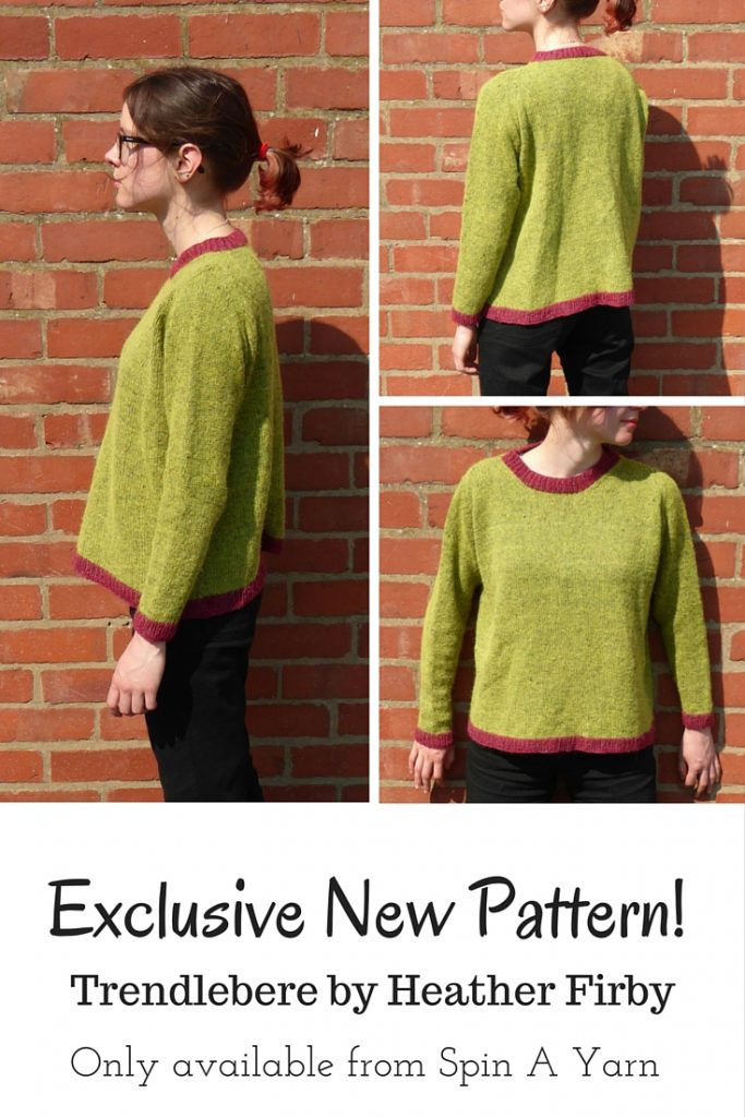 Exclusive New Pattern! (1)