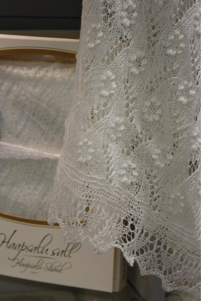Estonian Lace Knitting