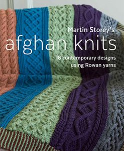 Martin Storey's Afghan Knits