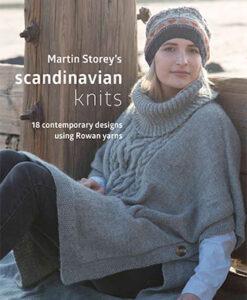Martin Storey's Scandinavian Knits