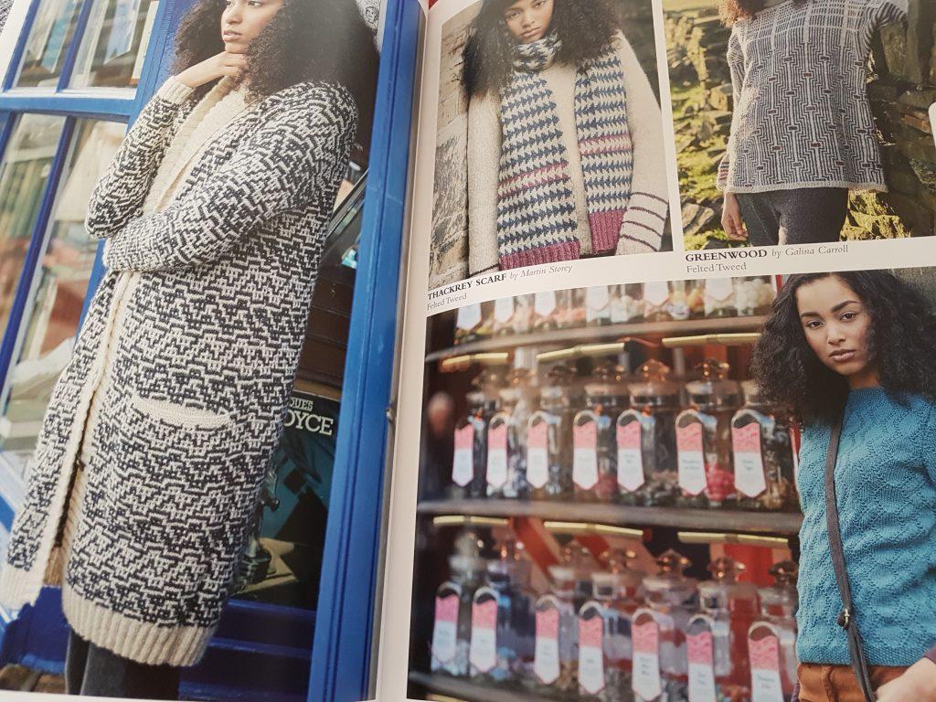 Rowan Magazine 62 - Marr