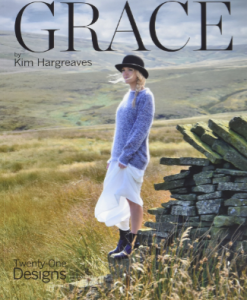 Kim Hargreaves Grace