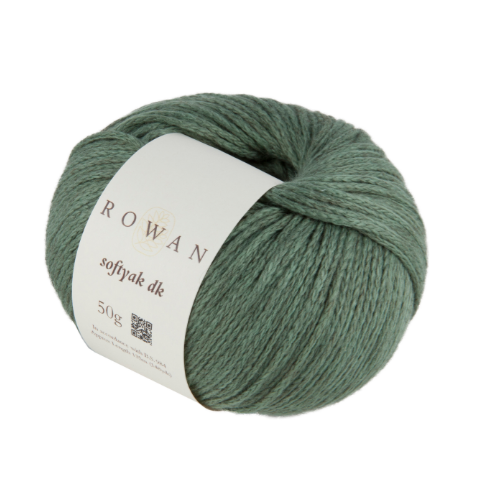 Softyak yarn
