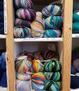 Adriafil KnitCol shelf