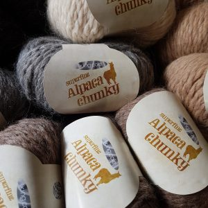 King Cole Superfine Alpaca Chunky