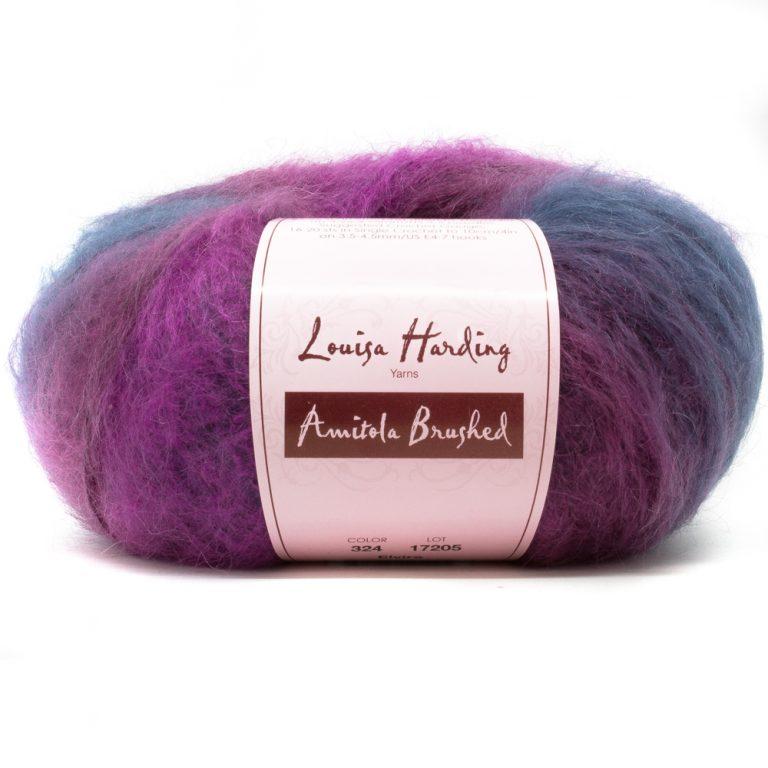Louisa Harding Amitola Brushed