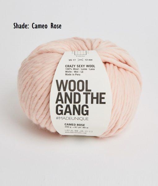 WATG CSW cameo rose