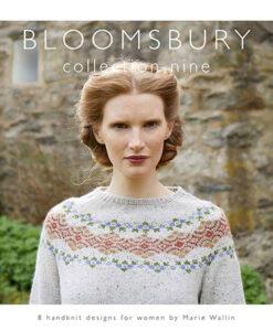 Bloomsbury 9 Marie Wallin