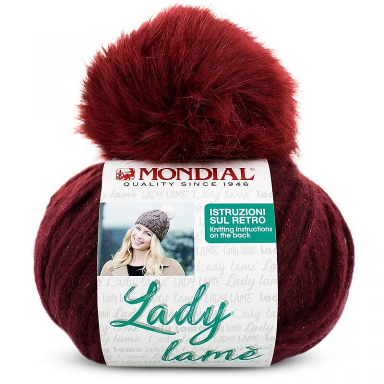 mondial-lady-lame-red