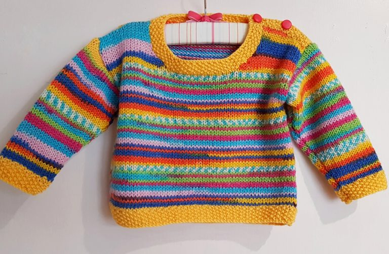 SAY Baby Jumper pic 1